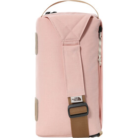 The North Face Field Bag, evening sand pink/utility brown/vintage white